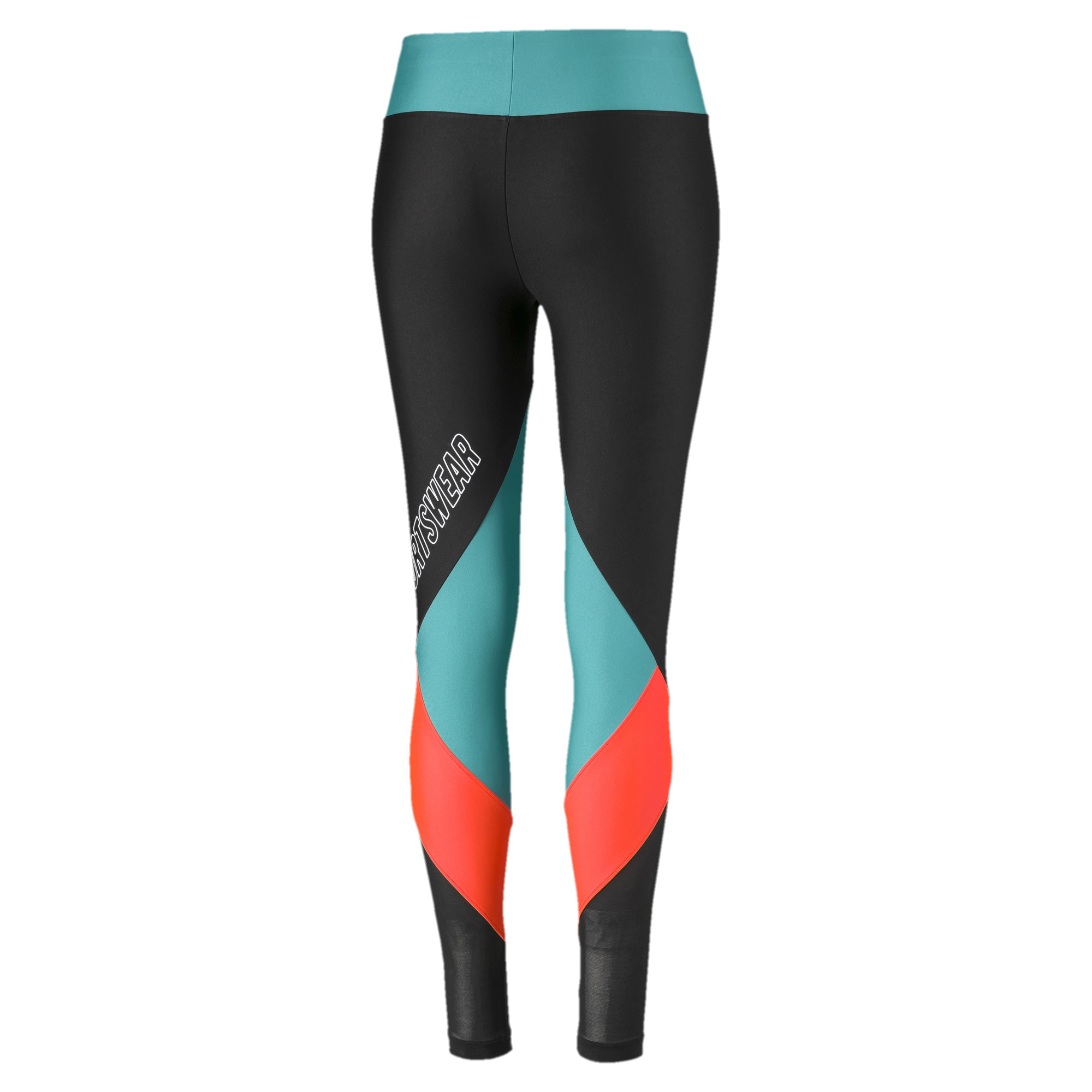 PUMA-luXTG-Women-s-Leggings-Sport-Classics thumbnail 8