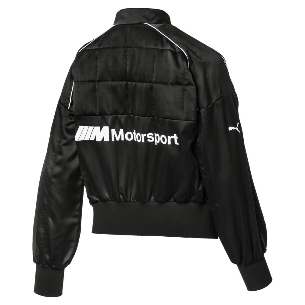 Зображення Puma Куртка BMW MMS Wmn Street Jacket #2