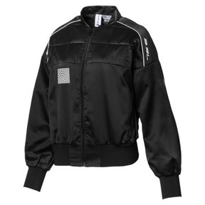 BMW M Motorsport Women's Street Jacket