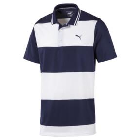 Polo de golf y rugby de hombre