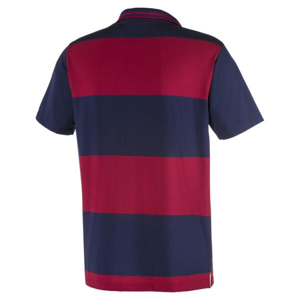 Puma - Rugby Herren Golf Polo - 10