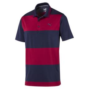 Puma - Rugby Herren Golf Polo - 4