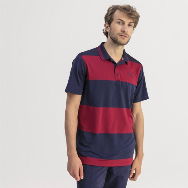 Puma - Rugby Herren Golf Polo - 6