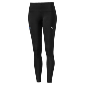 Thumbnail 4 of BMW M Motorsports Women's Leggings, Puma Black, medium