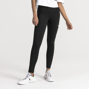 Thumbnail 1 of BMW M Motorsports Women's Leggings, Puma Black, medium