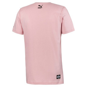 Thumbnail 2 of PUMA x TYAKASHA T-Shirt, Bridal Rose, medium