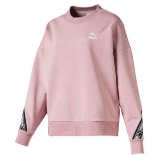 Image Puma Classics TAPE Crew Neck Women's Sweater