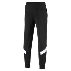Thumbnail 5 of Iconic MCS Men's Track Pants, Puma Black, medium