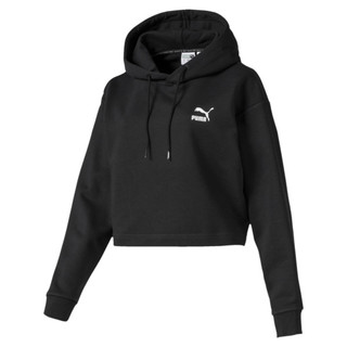 Image PUMA Claw Cropped Women's Hoodie