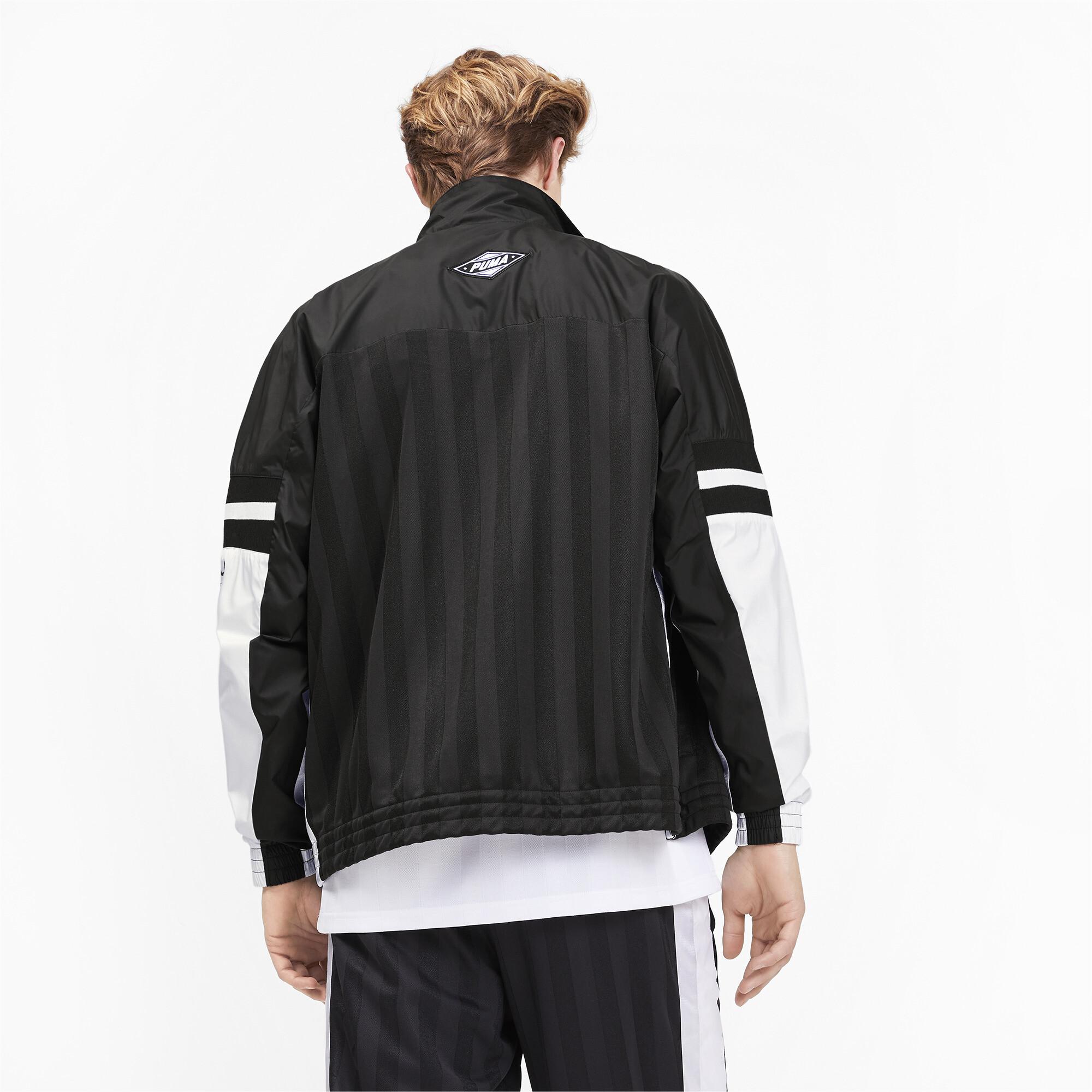 PUMA-Men-039-s-luXTG-Woven-Jacket thumbnail 5