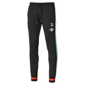 LuxtgHomme À Revers Pantalon Molleton En 2DHIE9
