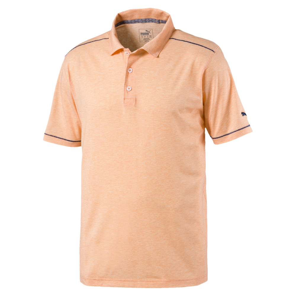 Image PUMA Rancho Men's Golf Polo Shirt #1