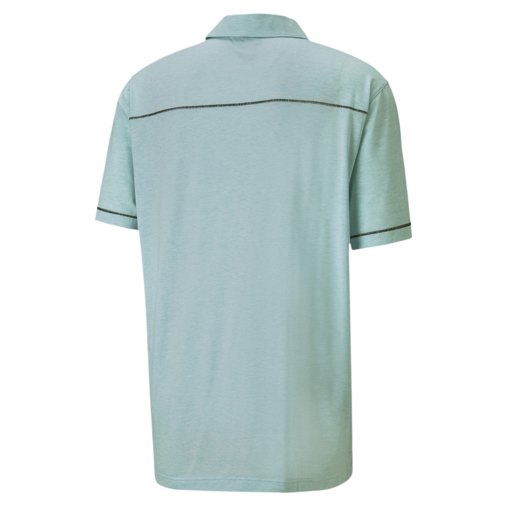 Image PUMA Rancho Men's Golf Polo Shirt #2