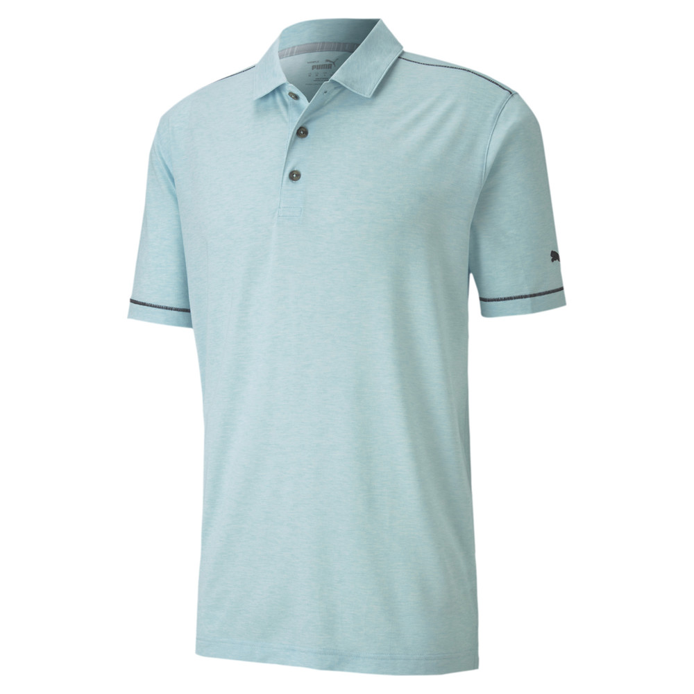 Image PUMA Rancho Men's Golf Polo Shirt #1