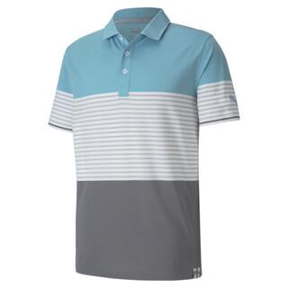 Image PUMA Cloudspun Taylor Men's Golf Polo Shirt