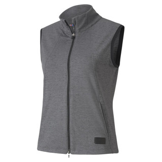 Image Puma Cloudspun Warm Up Women's Golf Vest