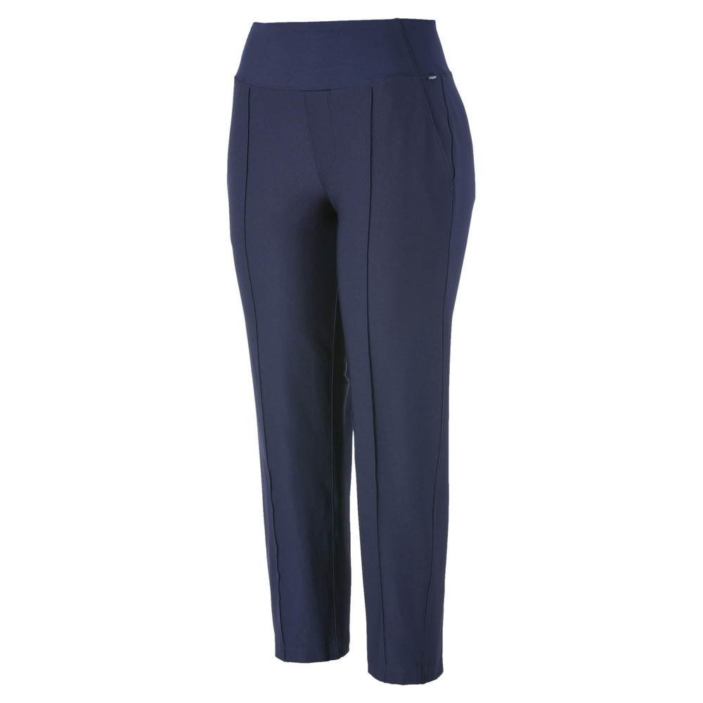 Image Puma PWRSHAPE Women's Golf Capris #1
