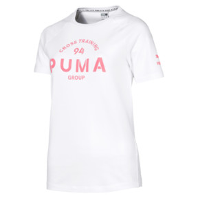 プーマ XTG ウィメンズ グラフィック SS Tシャツ