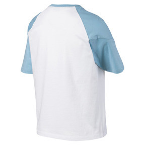 Thumbnail 5 of プーマ XTG ウィメンズ CB SS Tシャツ (半袖), Puma White, medium-JPN
