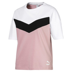 プーマ XTG ウィメンズ CB SS Tシャツ