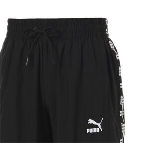 Thumbnail 7 of PUMA XTG ウーブンパンツ, Puma Black, medium-JPN