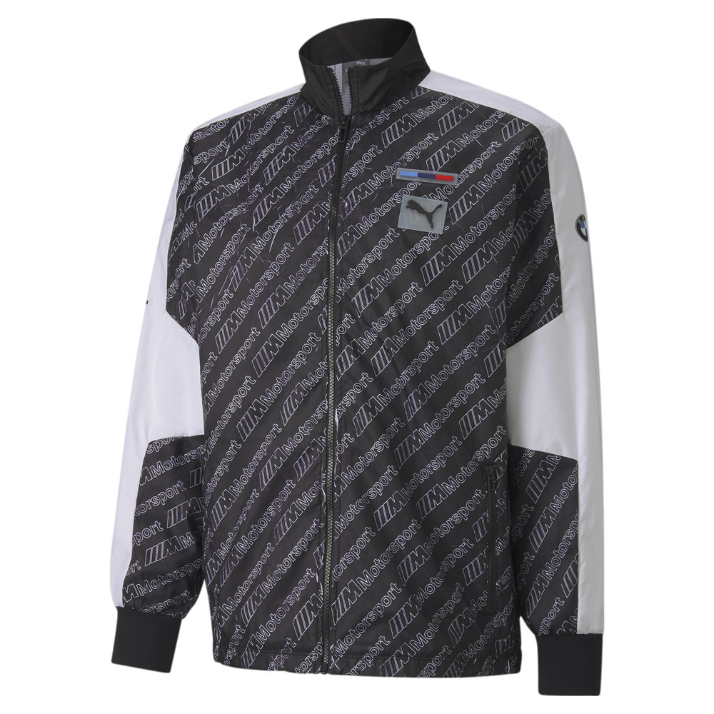 Image Puma BMW M Motorsport Street Men's Jacket #1