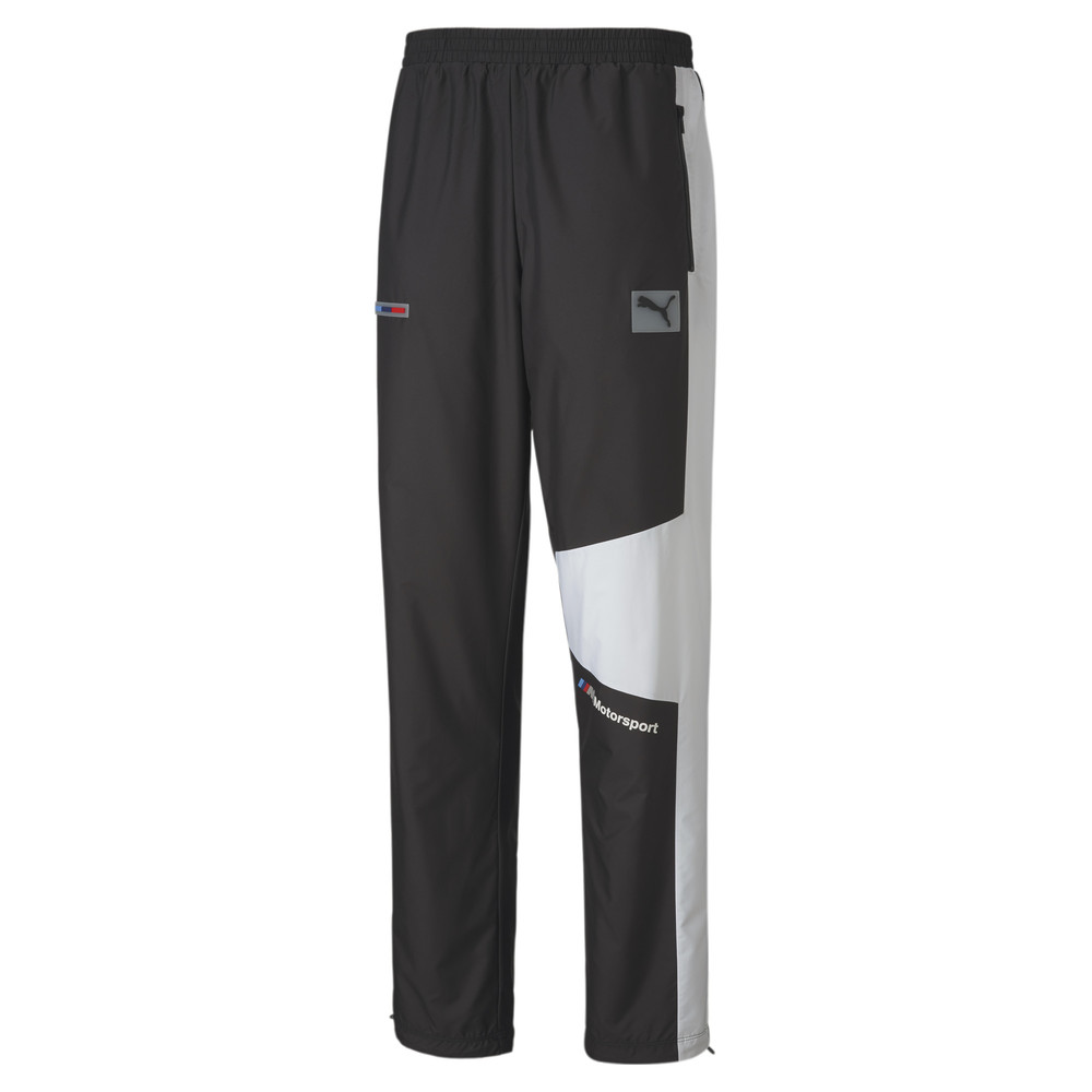 Image Puma BMW M Motorsport Men's Street Pants #1