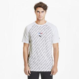 Image PUMA Camiseta BMW MMS Street Masculina