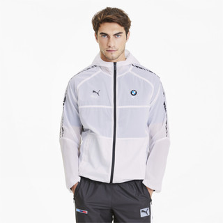 Image Puma BMW M Motorsport T7 City Hooded Men's Jacket