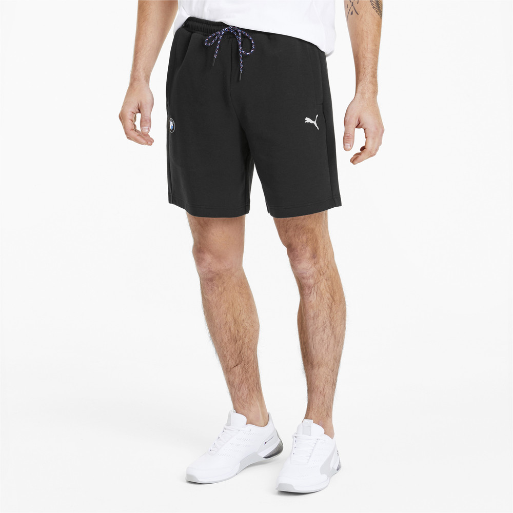 Шорты BMW MMS Sweat Shorts фото