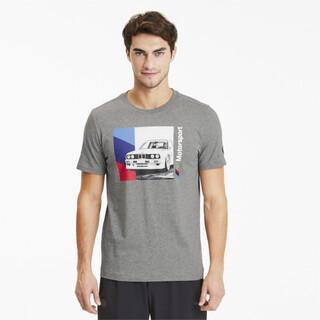 Image PUMA Camiseta BMW MMS Graphic Masculina