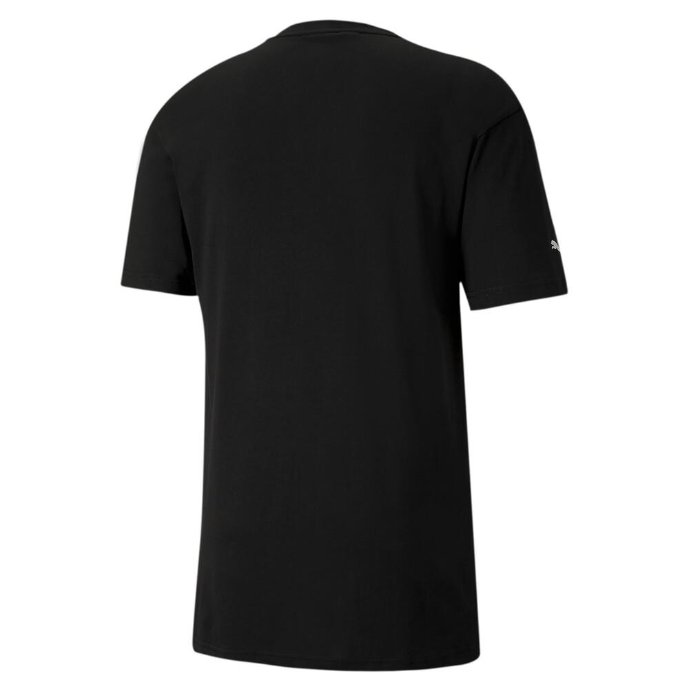 Image PUMA Camiseta BMW MMS Graphic Q2 Masculina #2