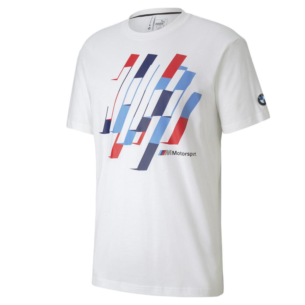 Image PUMA Camiseta BMW MMS Graphic Q2 Masculina #1