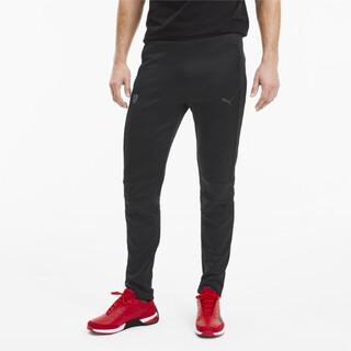 Imagen PUMA Pantalones deportivos Scuderia Ferrari T7 para hombre