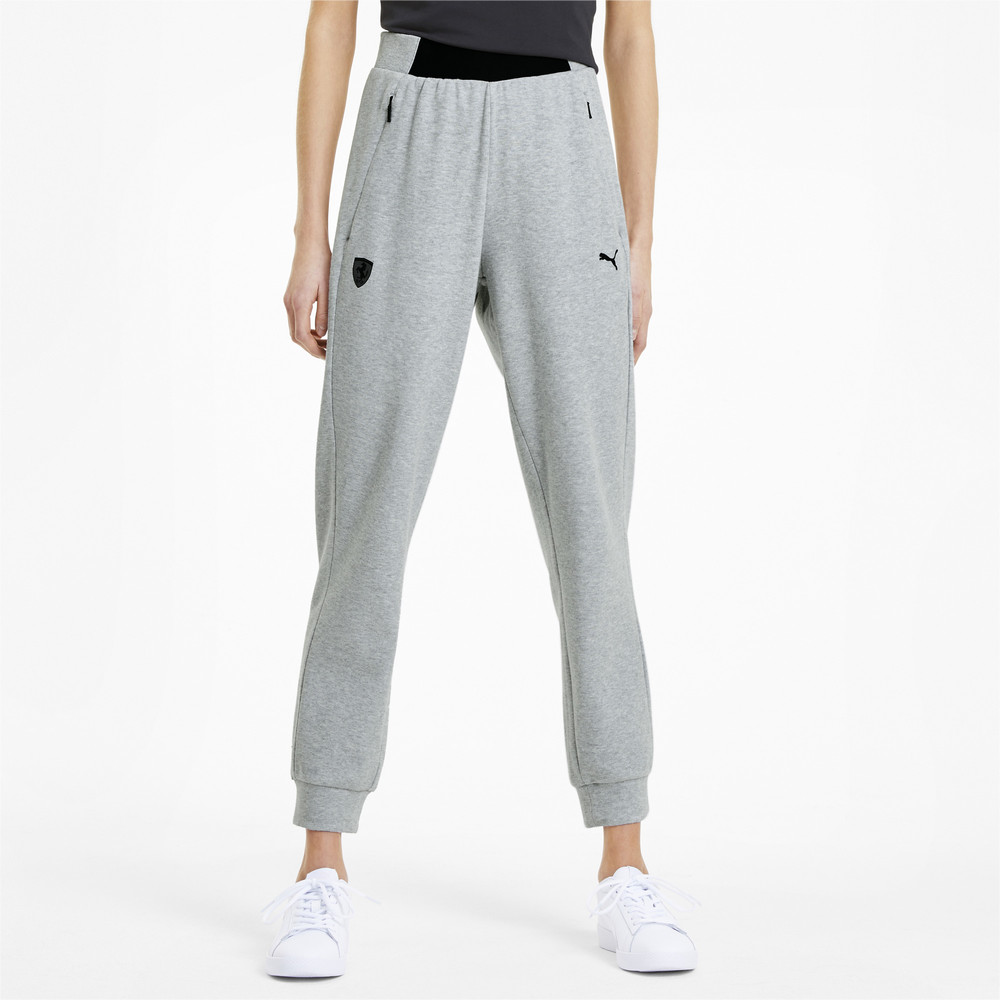 Штаны Ferrari Wmn Sweat Pants фото