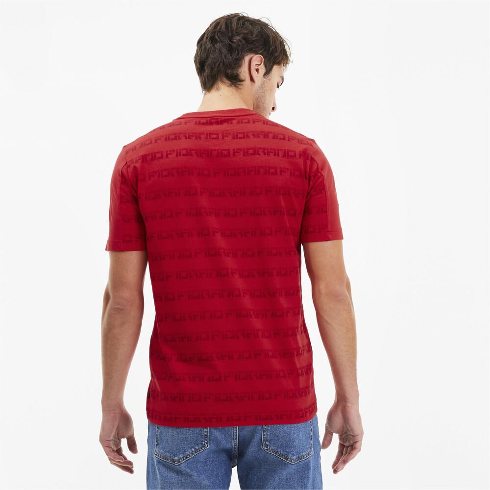 Image PUMA Camiseta SF AOP Masculina #2