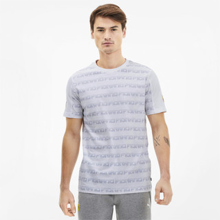 Image Puma Scuderia Ferrari All-Over Print Men's Tee