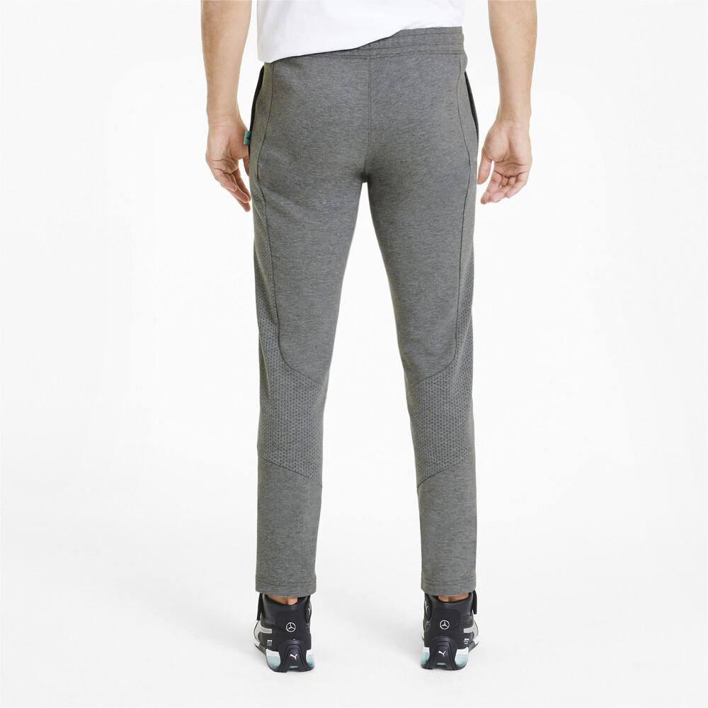 Image Puma Mercedes Men's Sweatpants #2