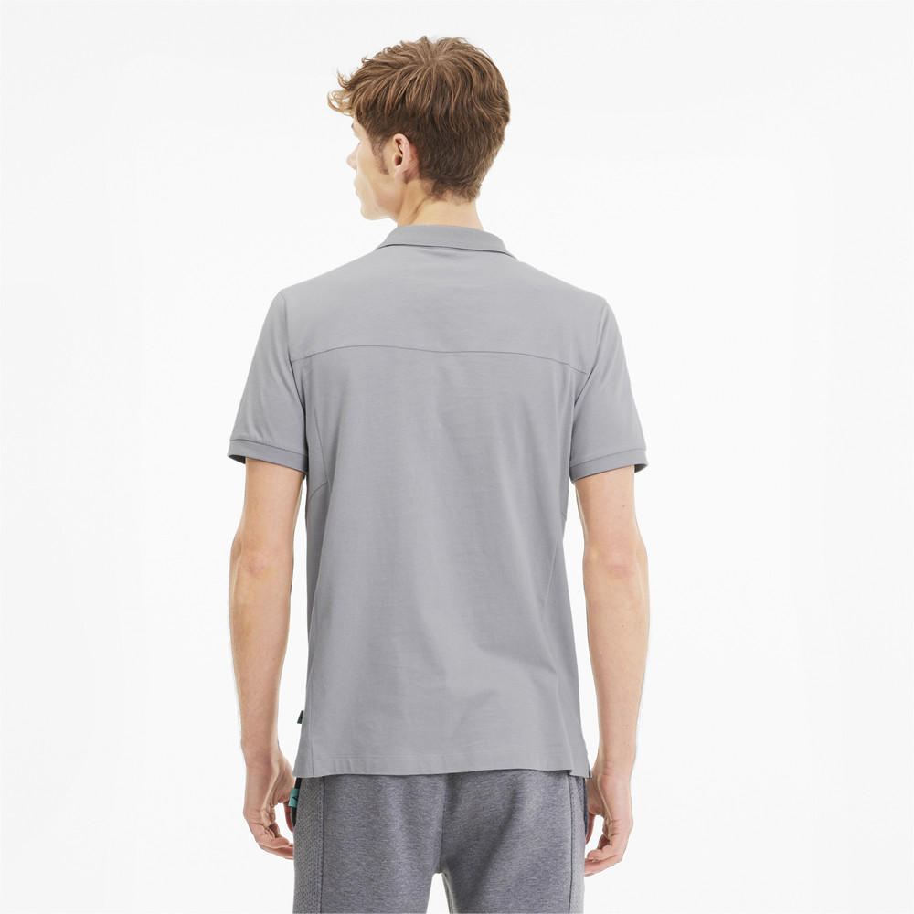 Image PUMA Mercedes Men's Polo 2 #2