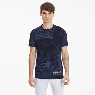 Image PUMA Camiseta RBR AOP Masculina