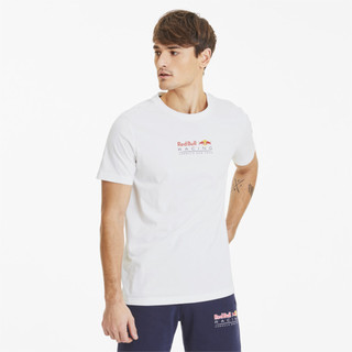 Image Puma Red Bull Racing Dynamic Men's Bull Tee