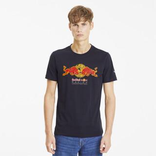 Image PUMA Camiseta RBR Double Bull Masculina