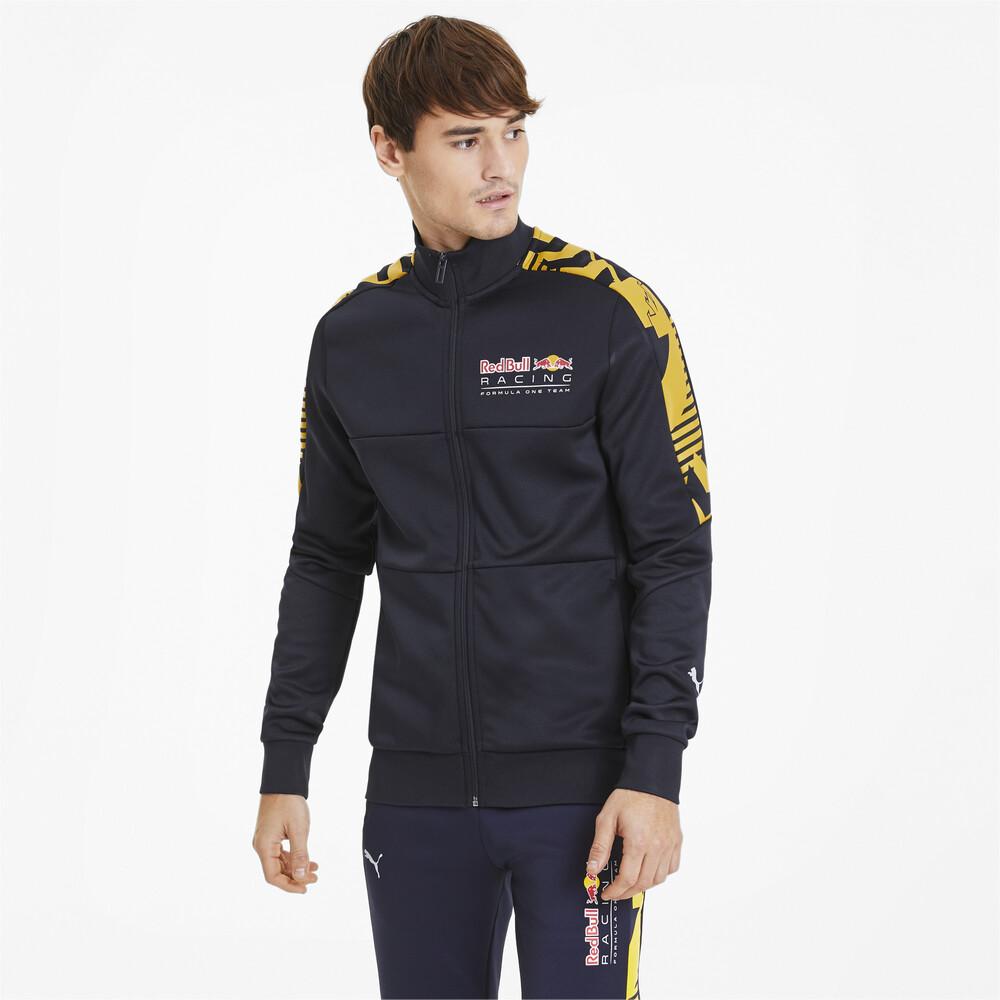 Изображение Puma Олимпийка RBR T7 Track Jacket #1