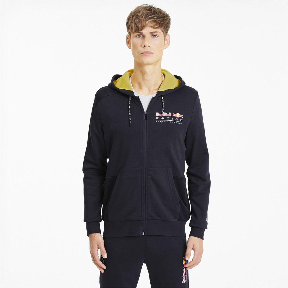 Толстовка RBR Hooded Sweat Jacket фото