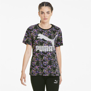 Image PUMA Camiseta PUMA AOP Feminina