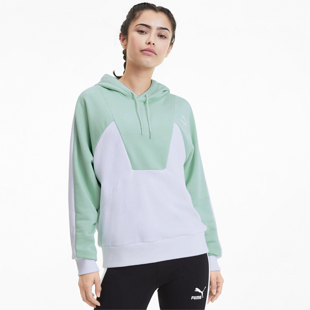 Image Puma Tailored for Sport Women's Hoodie #1