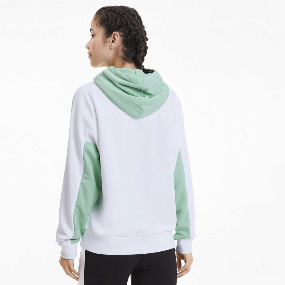 Image Puma Tailored for Sport Women's Hoodie #2