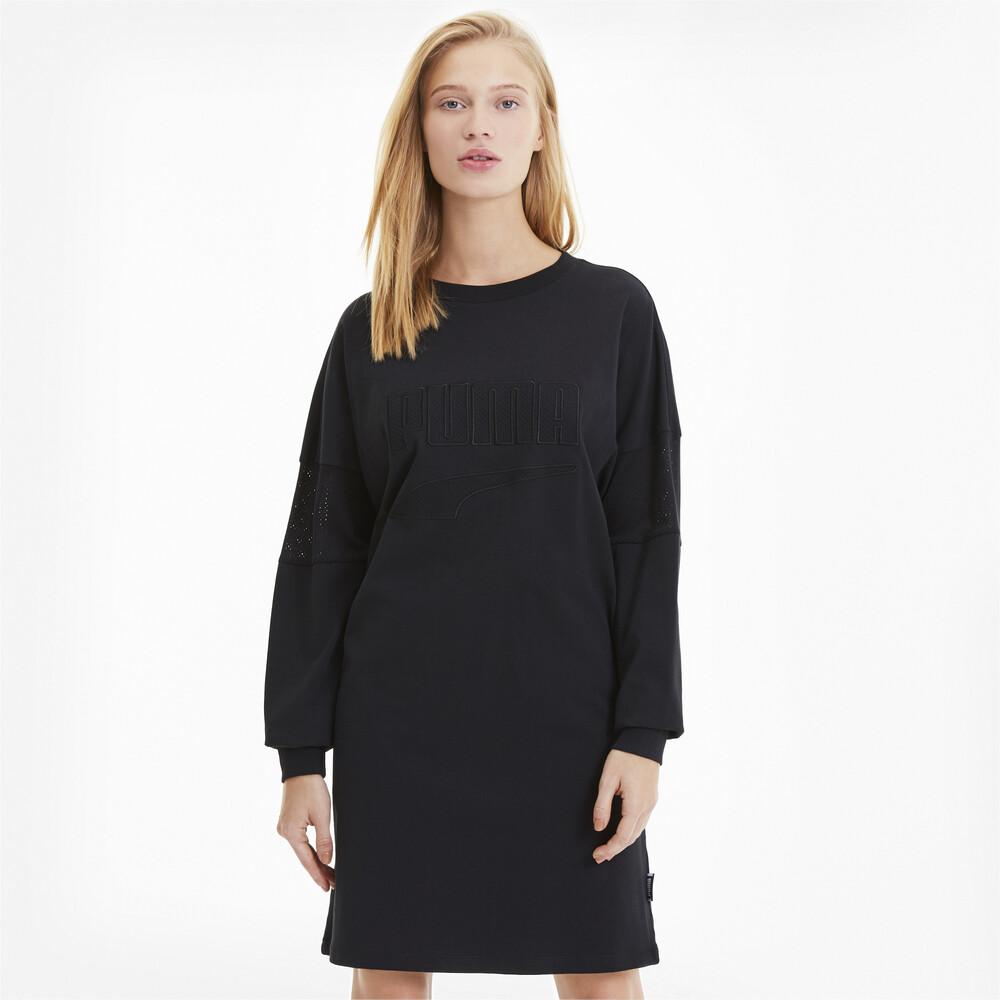 Изображение Puma Платье Downtown Dress #1
