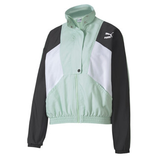 Image PUMA Tailored for Sport Woven Women's Track Jacket