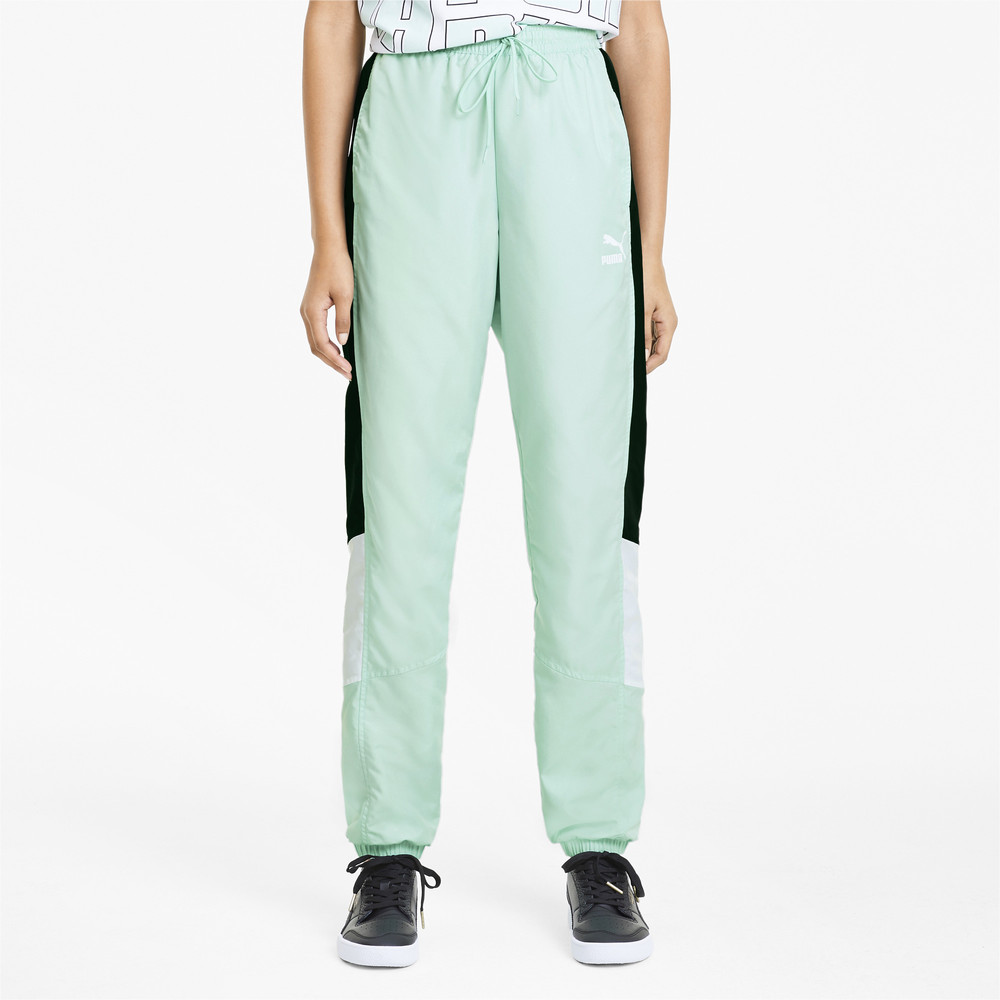 Штаны TFS Woven Track Pant фото